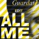 Drake - All Me (Guardate Remix)
