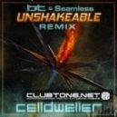 Celldweller -  Unshakeable (BT & Seamless Remix)