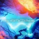 Nikola feat. Livingstone - You Won't Be Leaving Me (Original Mix)