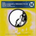 Fernando Picon, Deibys Marquez - Secret Lover (Original Mix)