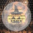 Alex Menco vs. Syntheticsax & DJ DimixeR - Reload Halloween Party (D-Rise Mash-Up)