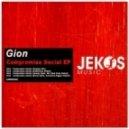 Gion - Compromiso Social (David Zafra, Antonella Riggeri Remix)
