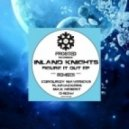 Inland Knights, Flapjackers Raw - Figure It Out (Flapjackers Raw Remix)