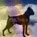 Ordinary People & Giuletta - Don't Make Me Wait (Original Mix)