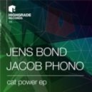 Jens Bond, Jacob Phono - Meditation (Original Mix)