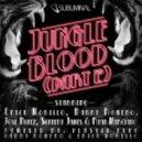 Harry Romero, Jose Nunez, Sunnery James, Ryan Marciano - Jungle Blood (Harry Romero & Erick Morillo Dirty Blood Mix)