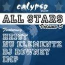 DJ Rowney - Work on Ya