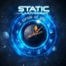 Static Movement Vs Future Radio - Deep Blue Sea (Original Mix)