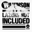 Wilkinson - Need You (featuring Iman - Original Mix)