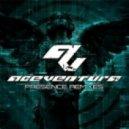 Ace Ventura - Presence (DJ Puga Rmx)
