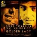 Peppe Citarella, Walter Ricci, Citarella 5am Hump - Golden Lady