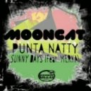 Mooncat - Sunny Days (Feat. Merka - Original Mix)