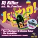 DJ Killer, MC Freeflow - Jump! (Instrumental Mix)