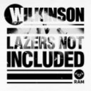Wilkinson featuring K.Flay - Heatwave (Original Mix)