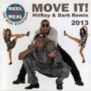 Reel 2 Real - Move it (HitRay & Darb Remix)