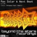 Max Solar & Next Beat - 6 A.M. (Original Mix)
