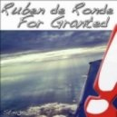 Ruben De Ronde - For Granted (Mimax Remix)