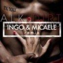 Jason Derulo feat. 2 Chainz - Talk Dirty (Ingo & Micaele Remix)