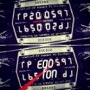 Brian Sanhaji - Industrial Scope (DJ Emerson Remix)