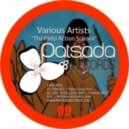 Jeff Dougler & Balu - Harlem Men  (Original Mix)