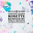 Vincent Leijen - Rosette (Original Mix)