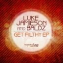 Luke Jamieson, Baldz - Wish You Knew (Original Mix)