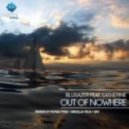 Blugazer feat. Catherine - Out Of Nowhere (MST Remix)