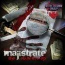 Majistrate - Bad Boy