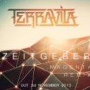 Terravita - Zeitgeber (Magenta Remix)