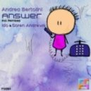 Andrea Bertolini - Answer (Soren Andrews Remix)