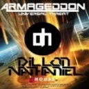Dillon Nathaniel - Armageddon