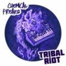Tribal Riot - Fire
