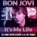 Bon Jovi - It's My Life (Dj Konstantin Ozeroff & Dj Sky Remix)
