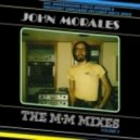 Teddy Pendergrass - The More I Get (John Morales Remix)