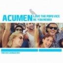 Acumen - Love The Popo Vice