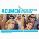 Acumen, Re.you - Love The Popo Vice (Re.you Remix)