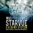 M&S, Starvue - U R In My System (Booker T Vocal Mix)