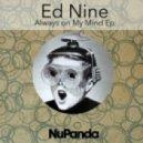 Ed Nine - Hatred (Original Mix)