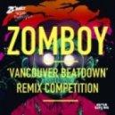 Zomboy  - Vancouver Beatdown (Fatal Fury Remix)