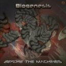 Biogenesis - Harmonic Science (Live Mix)
