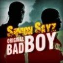 Simon Sayz - Original Badboy