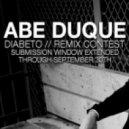Abe Duque  - Diabeto (RoB Bianche Remix)