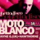 Create Mixes presents - Moto et Blanco Klub Of Luv Mix 4
