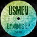 Usmev - Santa Calenta (Original Mix)