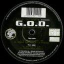 G.O.D. - Shake It Up