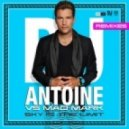 DJ ANTOINE vs MAD MARK - Sky Is The Limit (Barnes & Heatcliff remix)