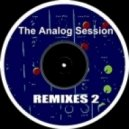 Ludus Pinsky, Alexander Robotnick, The Analog Session - N5 from Outer Space (Summer Remix)