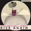 Robin S, Nino Bellemo, DJ Roland Clark - Rise Again (Nino Bellemo Remix)
