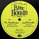 Mr Kavalicious - Hoodfella (Original Mix)