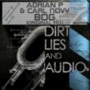 Adrian P & Carl Novy - Bog (Original Mix)